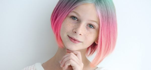 The Best Haircuts For Teenage Girls